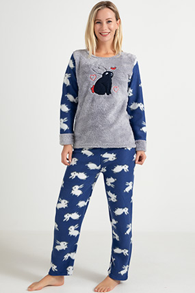 Polar Pijama-41034955776