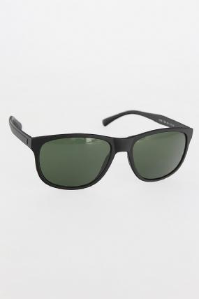 Siyah Renk Çerçeveli Erkek Güneş Gözlüğü