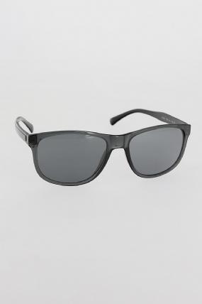 Siyah Çerçeveli Erkek Güneş Gözlüğü
