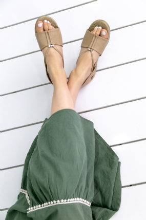 Marina Vizon Sandalet