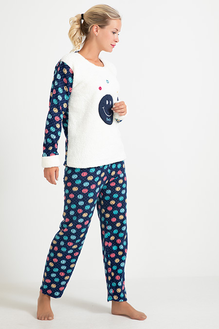 Polar Pijama Takımı-41034950904