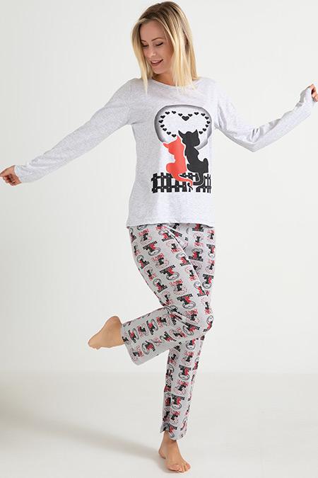 Pijama Takımı-41034955757