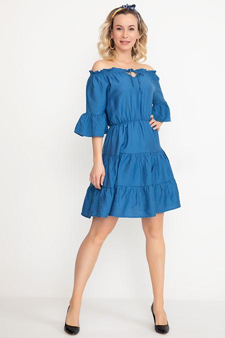 Ayrobin Elbise-41035000985