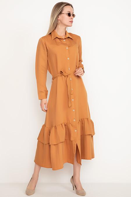 Ayrobin Elbise-41035068567