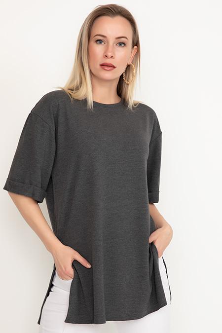 Duble Kol T-shirt-41035073682