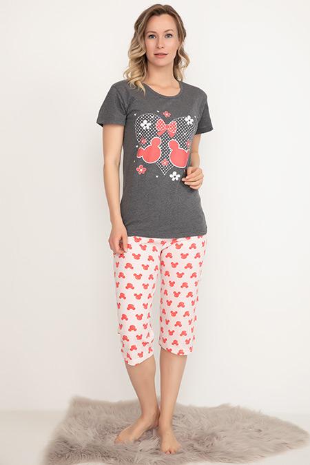Kapri Pijama Takımı-41035074395