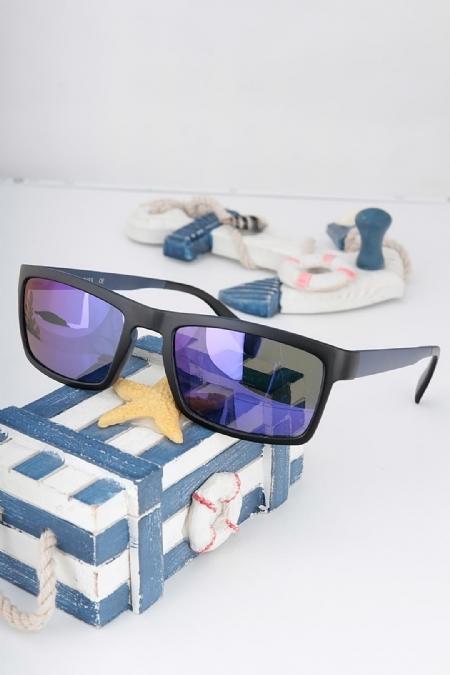 Clariss Marka Siyah Renk Çerçeveli Güneş Gözlüğü-GG210