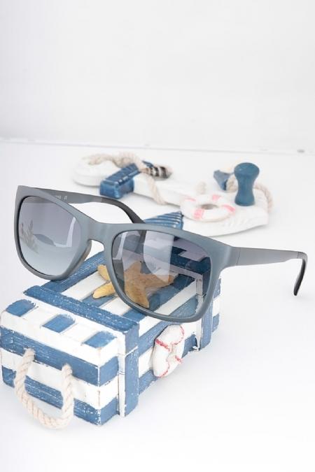 Clariss Marka İndigo Renk Çerçeveli Güneş Gözlüğü-GG214