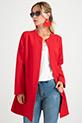 Cepli Ceket / Kırmızı